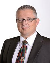 Huber Peter M.